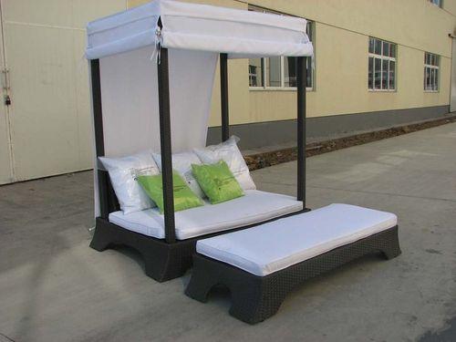 Беседка-диван