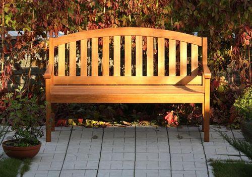 Как сделать скамейки для беседки из дерева своими руками: фото и видео инструкция по сбору деревянной лавочки